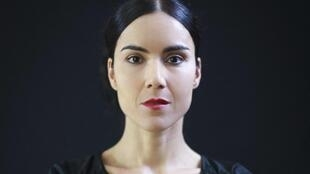 Cécile Ladjali.