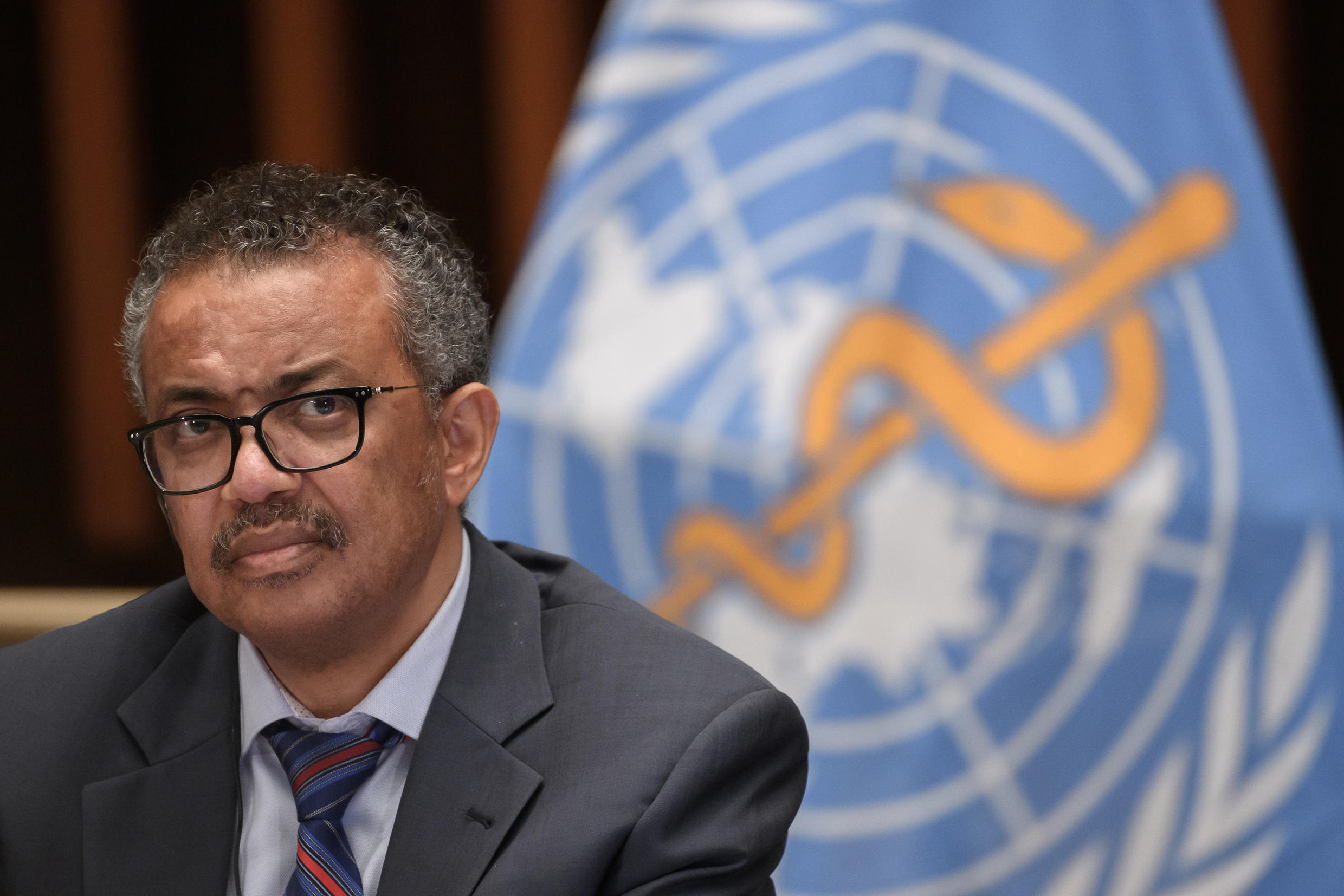 WHO Director-General Tedros Adhanom Ghebreyesus expressed dissapointment over the lack of permission for a group of experts to travel to Wuhan to research the origins of the Covid-19 virus.