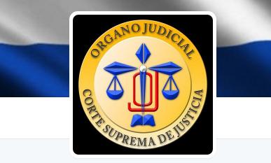 Organo Judicial de la Corte Suprema de Justicia de El Salvador.