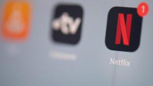 Le géant des plateformes de diffusion en ligne Netflix a contribué à palier le manque de sports à la télévision