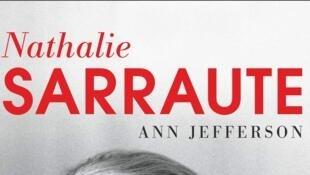 Couverture de la biographie consacrée à Nathalie Sarraute.