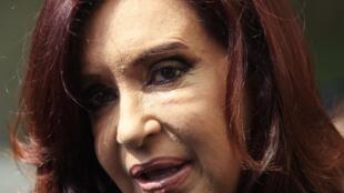 Cristina Fernández había dicho que si la inflación en Argentina llegaba a alcanzar el 25%, el país explotaría.