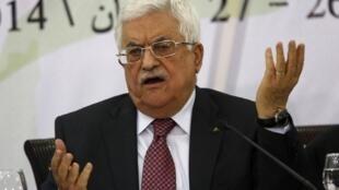 Réunion de l'OLP sur Jérusalem: «les décisions ne seront pas appliquées»