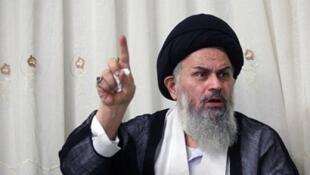 آیتالله محمد موسوی بجنوردی، عضو شورای عالی قضایی در دوران آیتالله خمینی