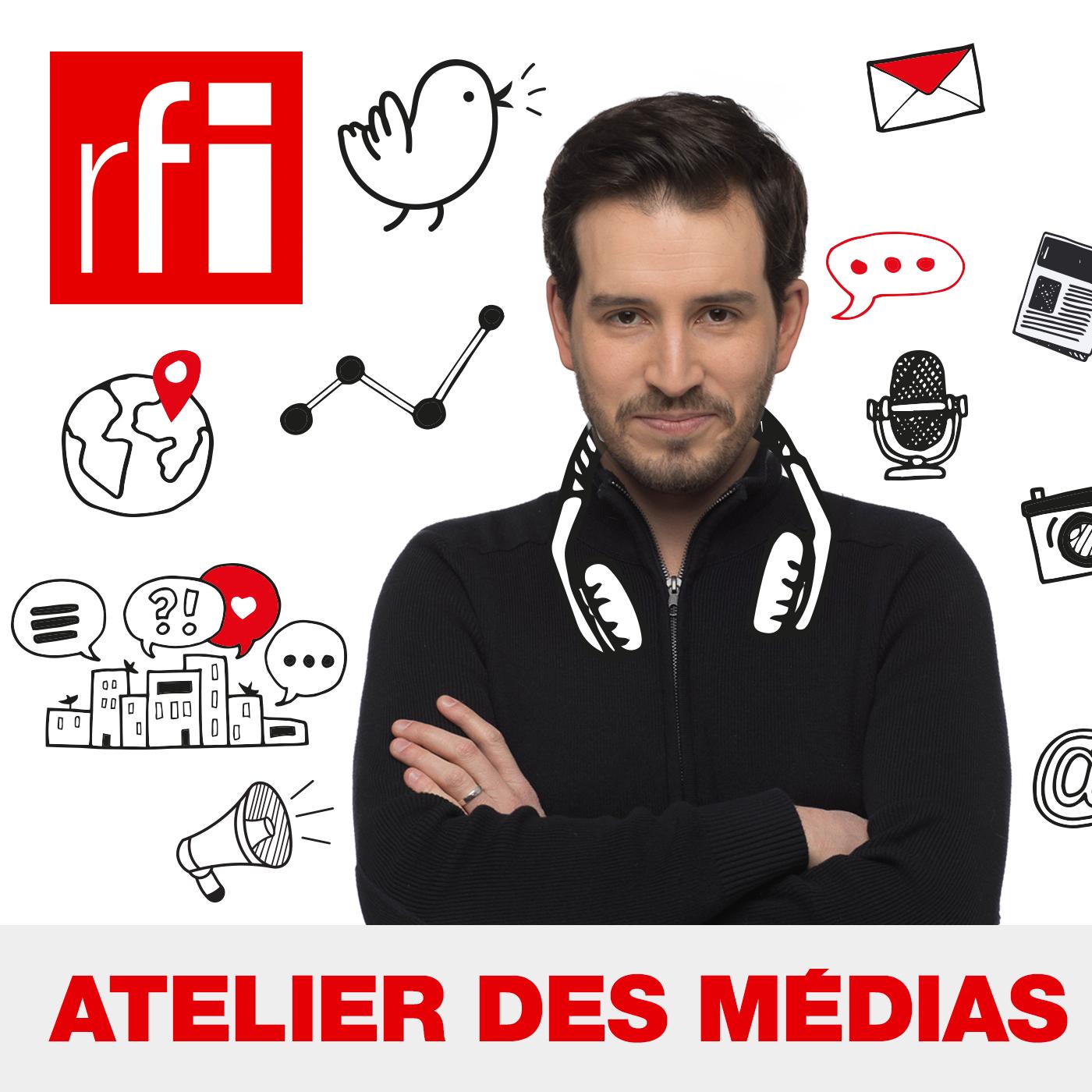 Atelier des médias - EntR, le pari d'un média plurilingue destiné aux jeunes Européens