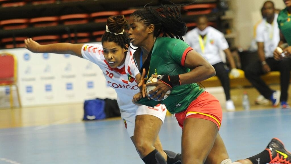 Handball : Cameroun – Angola en finale de la CAN féminine...