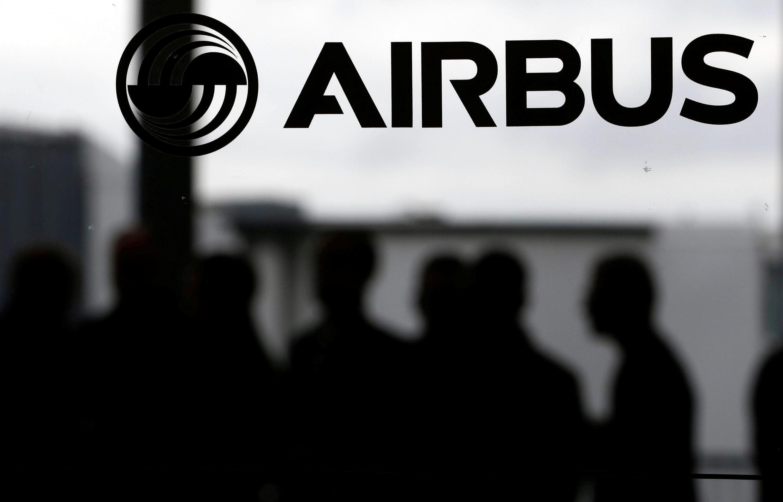 Центральный офис Airbus в пригороде Тулузы