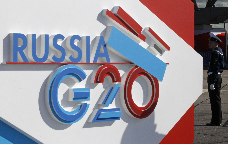 Le protectionnisme sera l'un des sujets abordés lors du G20 de Saint-Pétersbourg.