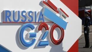 Cúpula dos líderes do G20 começa hoje, 5 de setembro de 2013, em São Petersburgo, Rússia.