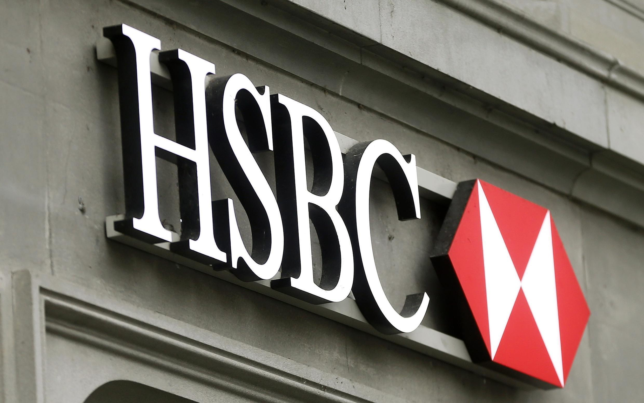 The report says the private Swiss arm of HSBC helped clients avoid tax.