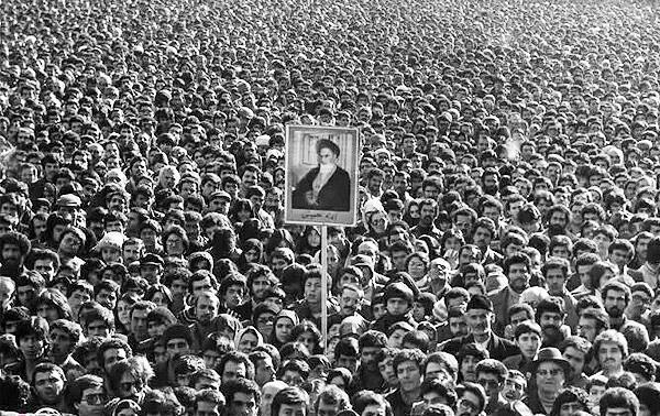 O Irã comemora nesta terça-feira(11), o 35.º aniversário da Revolução Islâmica