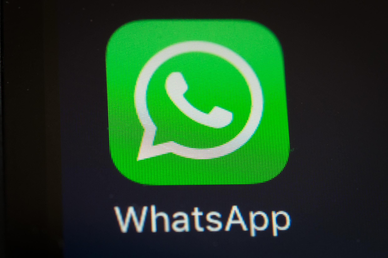 ឡូហ្គោ របស់ប្រព័ន្ធ WhatsApp
