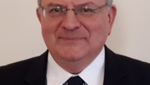 Kyriakos Amiridis, embaixador da Grécia no Brasil, em foto oficial.
