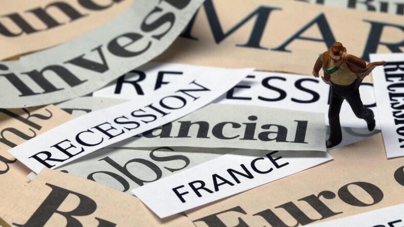 法國國家統計及經濟研究局(INSEE)表示,黃背心示威讓經濟下滑  法國去年成長只有1.5%   2019年1月30日
