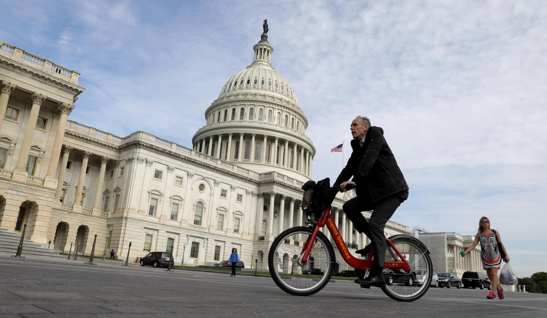 Capitol ni jengo ambalo hutumika kama makao makuu ya Bunge la Congress huko Washington, D.C.