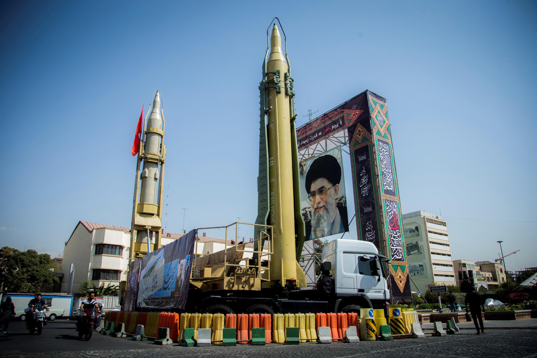 تهران، میدان بهارستان