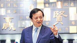香港股市交易所现任总裁李小加