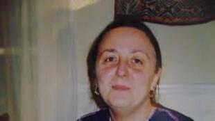 مریم ابوذهب، پژوهشگر فرانسوی علوم سیاسی و کارشناس پاکستان و افغانستان