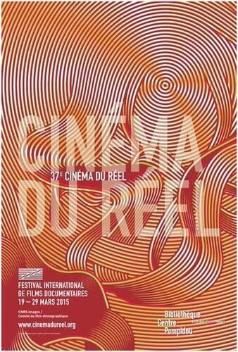 37ème cinéma du réel - 法国国际真实电影节