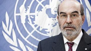 José Graziano da Silva, director-geral da FAO
