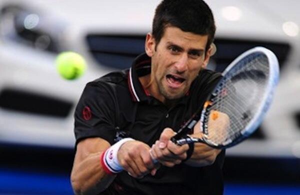 Novak Djokovic mchezaji nambari moja wa mchezo wa Tennesi duniani