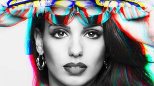 """Певица Тал (Tal) представила обложку своего нового - второго - альбома """"A l'infini"""""""