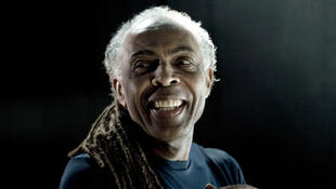 Gilberto Gil.