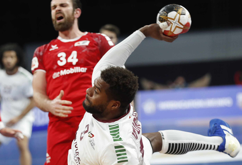 Víctor Iturriza - Portugal - Andebol - Desporto - Handball - Selecção Portuguesa