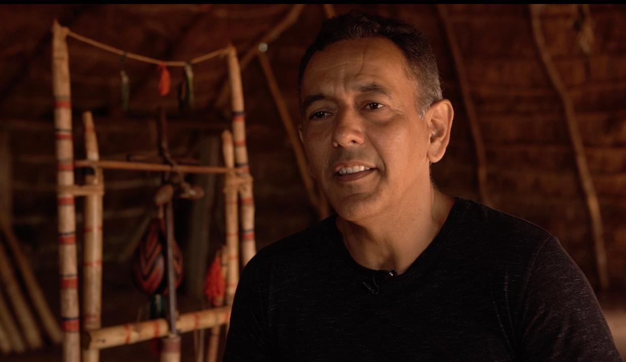 """""""A vulnerabilidade indígena tem várias dimensões"""", diz o epidemiologista Paulo Cesar Basta, da Fiocruz."""
