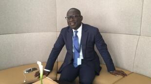 Paulo Gomes, Director da Câmara de Comércio África-Sudeste Asiático