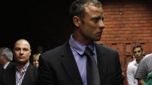 Oscar Pistorius, alias «Blade Runner» a persisté à plaider l'accident à l'audience de ce mardi à la cour de Pretoria.