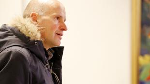 Geir Lippestad es el abogado de Anders Breivik.