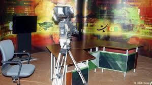 Estúdio da Televisão da Guiné Bissau (TGB)