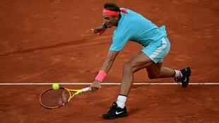 Rafael Nadal will attempt to win the French Open for a 13th time while his opponent, Novak Djokovic, is seeking a second crown at the tournament.
