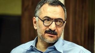سعید لیلاز اقتصاددان و عضو حزب کارگزاران سازندگی