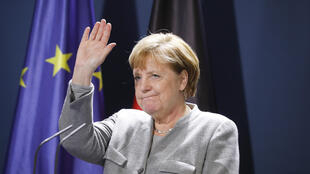 After 16 years at the helm German Chancellor Angela Merkel is preparing to bow out
