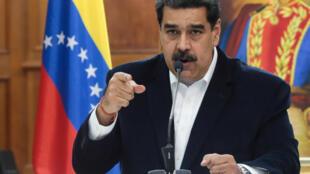 2020-05-05T000000Z_28331345_RC2FIG9X5IEN_RTRMADP_3_VENEZUELA-SECURITY