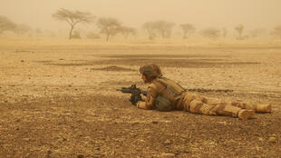Força francesa Barkhane