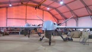 В 2020 году 58% ударов по боевикам в зоне Сахара-Сахель были нанесены беспилотными летательными аппаратами Reaper, поставленными на вооружение французской армии с конца 2019 года.