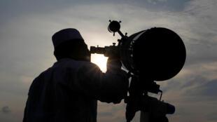 Saudiya ta sanar da gobe Talata a matsayin 1 ga watan Ramadan