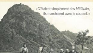 Couverture du livre « Les Amnésiques » de Géraldine Schwarz