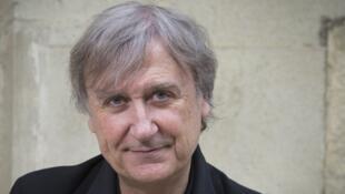 Le caricaturiste Jean Plantureux plus connu sous le nom de «Plantu» est à l'honneur à la BNF.