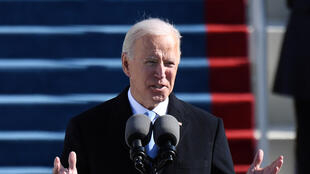2021-01-20 united states joe biden inauguration washington capitol