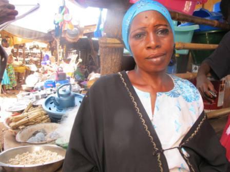 Se multiplicaron las denuncias de mujeres violadas en el norte de Malí a manos de rebeldes tuareg y de otros grupos armados.