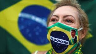 کرونا ویروس در برزیل