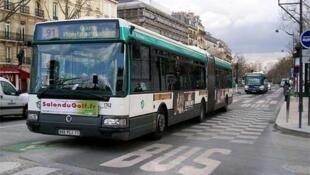 В Таллине бесплатный общественный транспорт действует с 2013 года.
