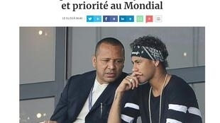 Matéria publicada nesta quinta-feira (1°) pelo jornal Les Echos.
