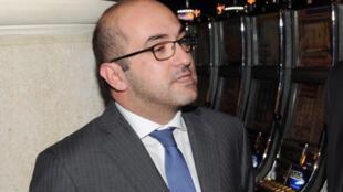 L'homme interpellé a été identifié comme Yorgen Fenech, directeur et propriétaire d'Electrogas.