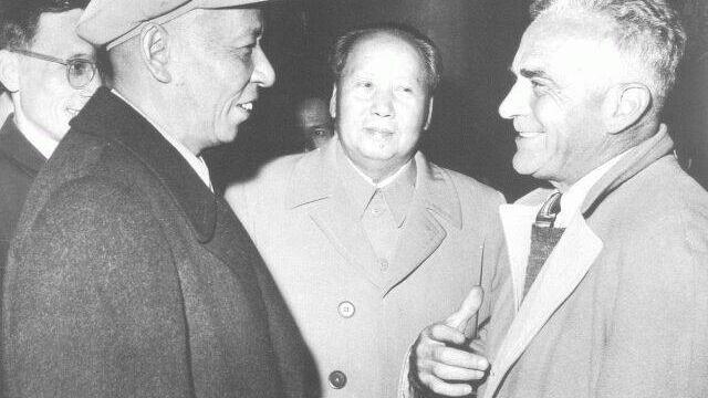 中国拼命寻找《有用的白痴》证实了软实力极低(photo:RFI)