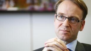 Le président de la Bundesbank Jens Weidmann, considère qu'il faut plutôt renforcer  la compétitivité des pays en crise que de demander à l'Allemagne de stimuler sa demande intérieure.